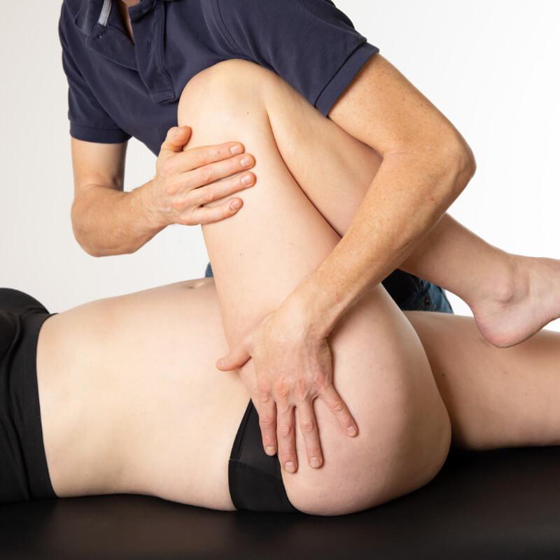 Osteopathie in der Schwangerschaf